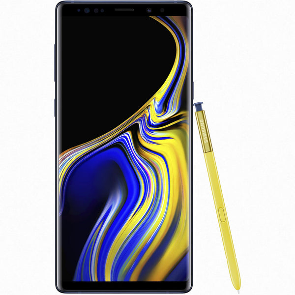 Samsung Galaxy Note 9  128GB/6GB RAM  BLUE