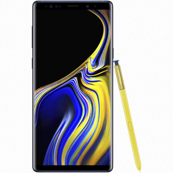 Samsung Galaxy Note 9  512GB/8GB RAM Blue