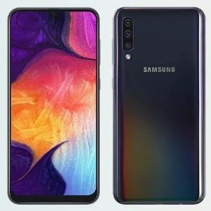 Samsung Galaxy A50 - 128GB 4GB Black