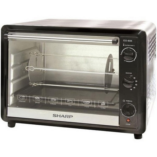 Sharp Electric Oven EO60K3 60Ltr