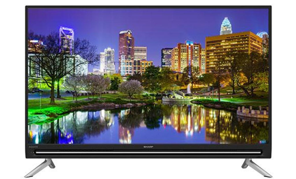 Sharp Smart LED TV LC40LE5500X 40inch