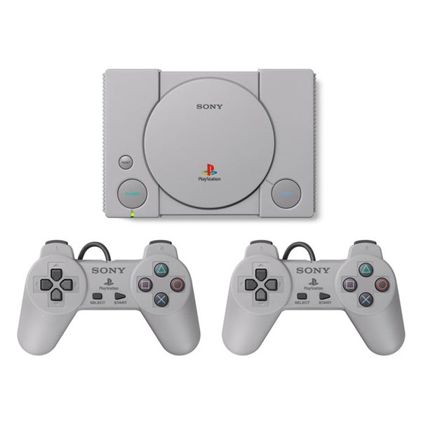 Sony PlayStation Classic Gaming Console