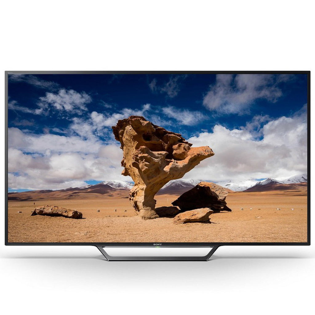 Sony Smart Full HD LED TV KDL40W650D 40inch