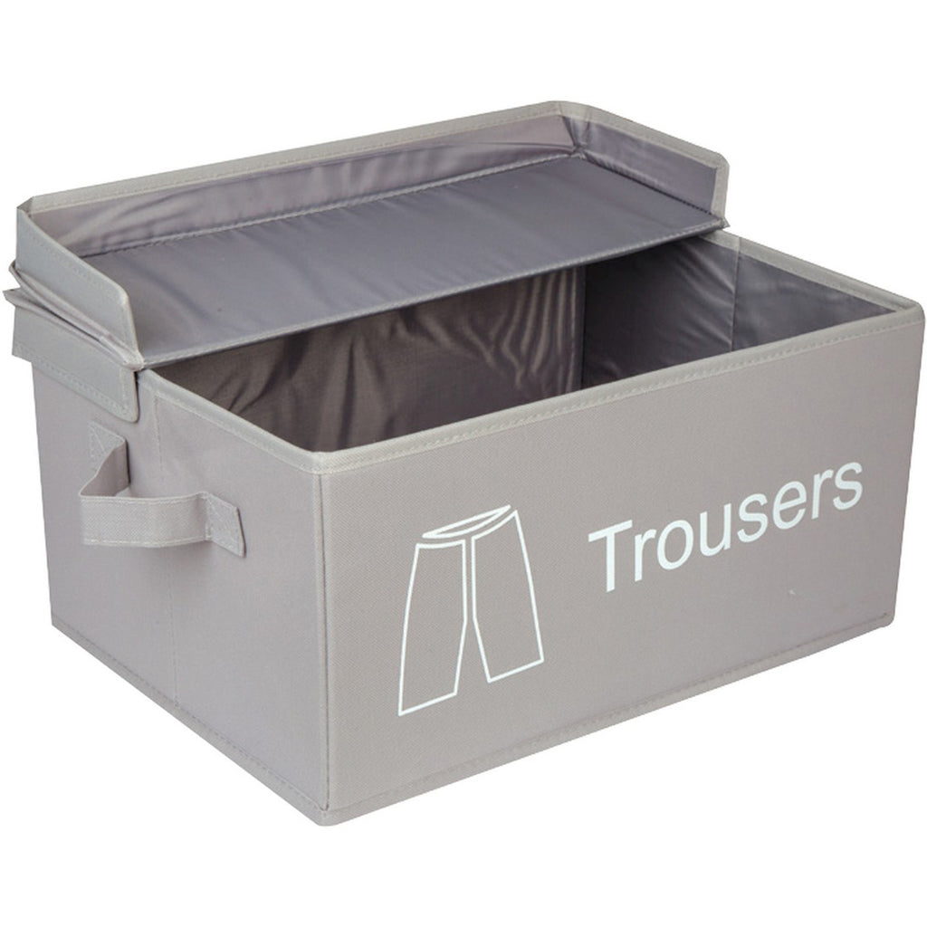 Stright Line Foldable Storage Box 22Ltr