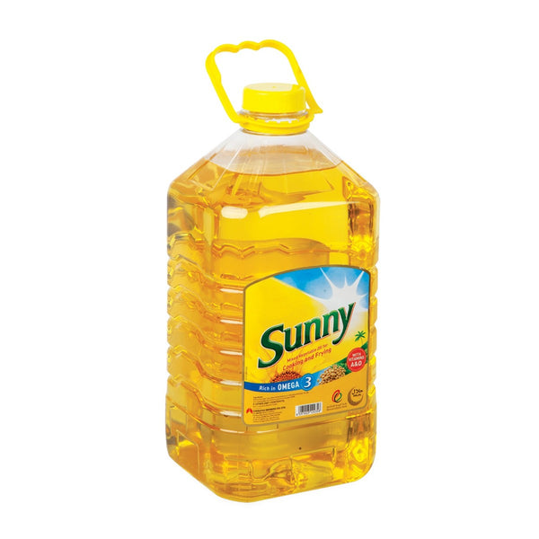 Sunny Cooking Oil 5Litre