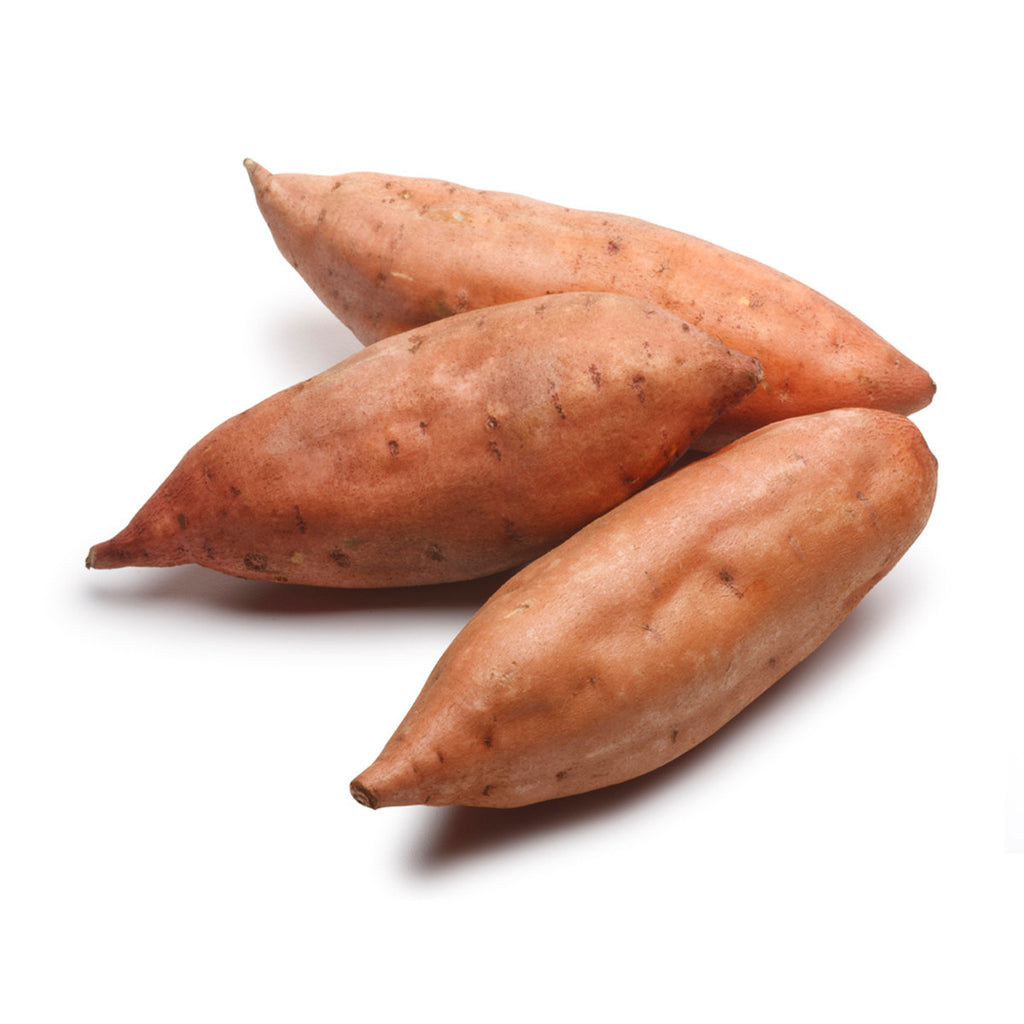 Sweet Potato 1kg Approx Weight