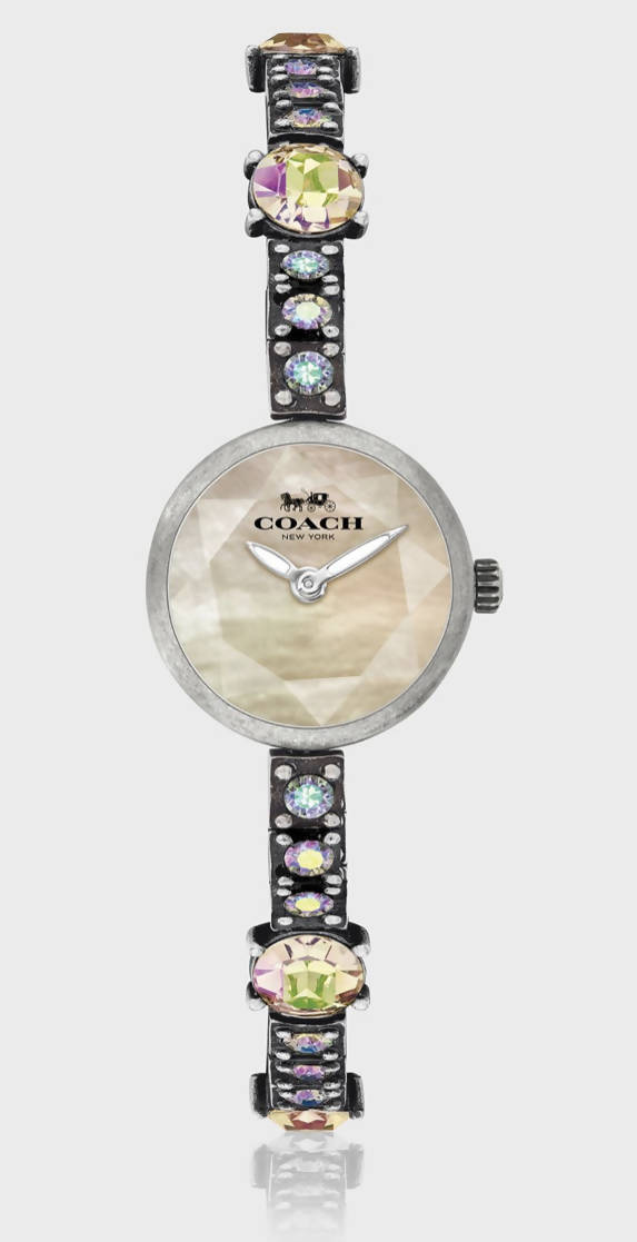 COACH Jordyn Analog Watch