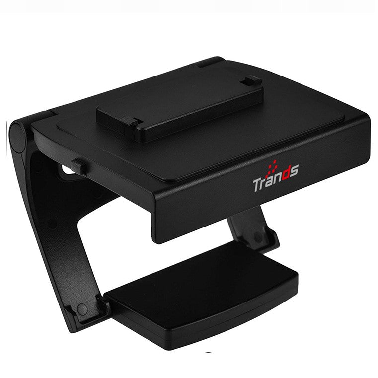 Trands TV Clip Mount Stand Holder Bracket For Microsoft For Xbox ONE For Kinect Sensor Black