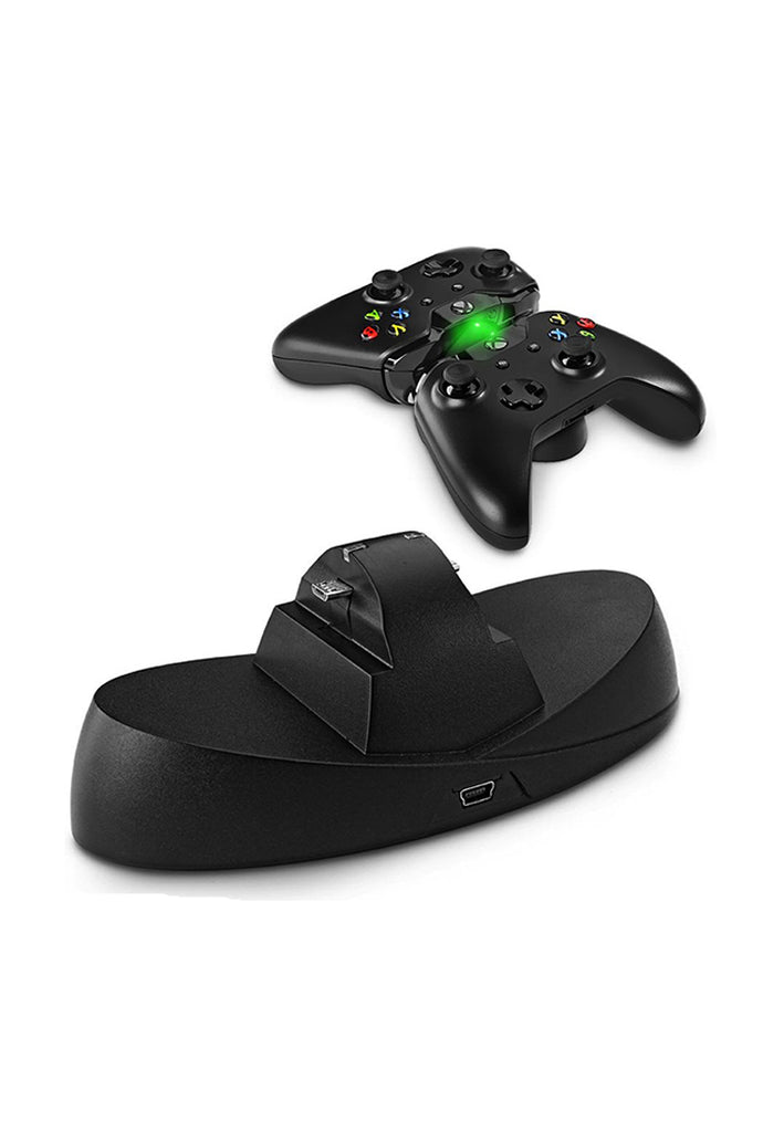 Trands Xbox One Controller Charging Station Stand