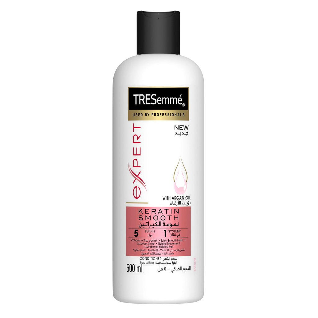 TRESEmme Conditioner Keratin Smooth 500ml