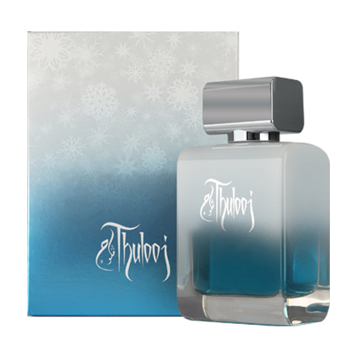 THULOOJ GENTS SPRAY : Junaid Perfumes