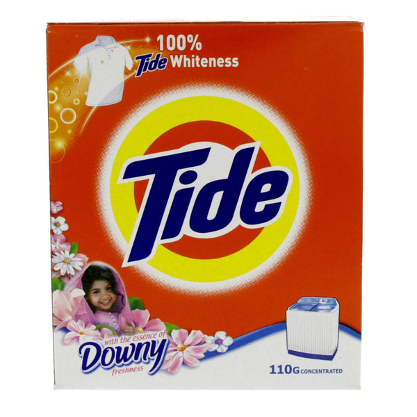 Tide Washing Powder Downy 110g