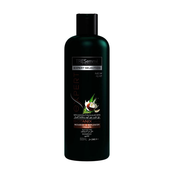Tresemme Botanix Replenishing Shampoo 500 ml