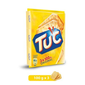 Tuc Original Crackers 300g