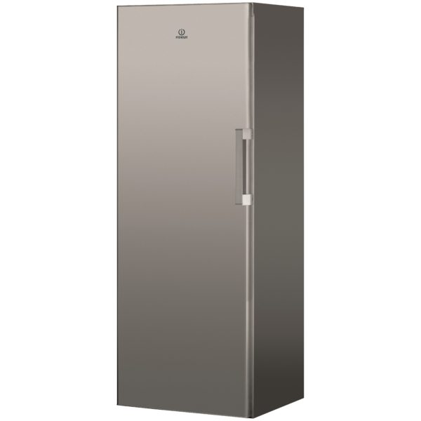 Indesit Upright Freezer, frost free, 222 Ltrs, Silver