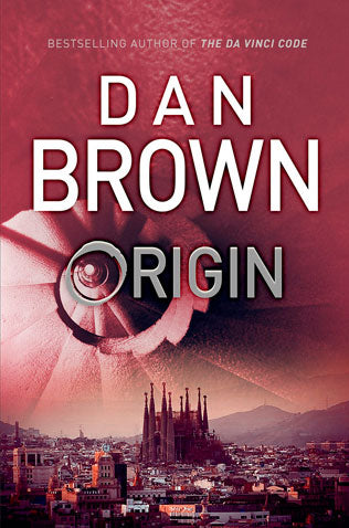 Dan Brown - Origin (Robert Langdon Book 5)