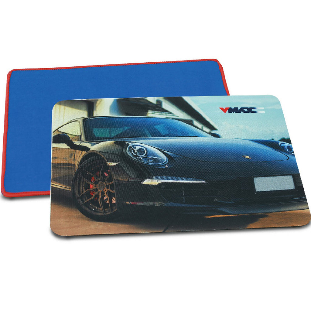 V-Max Mouse Pad Assorted 1PC