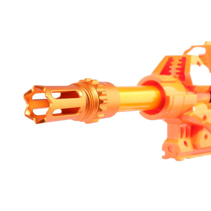 WORKER Ghost Flash Hider For Nerf N-strike Elite Retaliator Toys Accessory