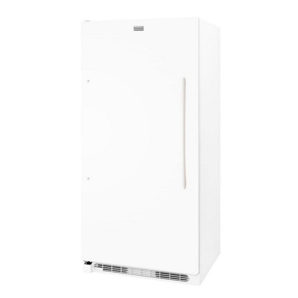 White Westing House Up Right Freezer MUFF21VLQW 575Ltr