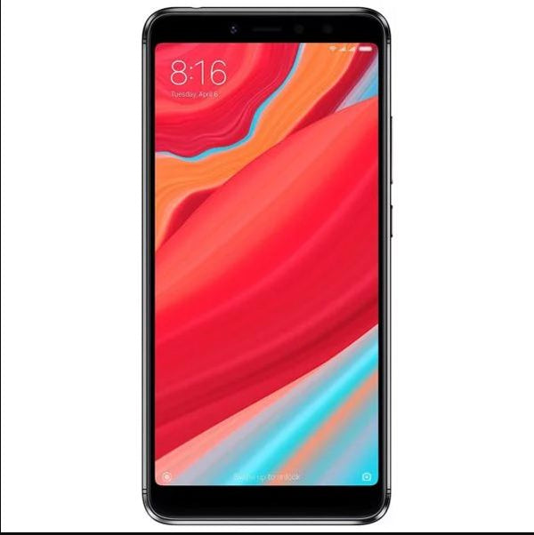 Xiaomi Redmi S2 - 64GB 4GB Dark Grey