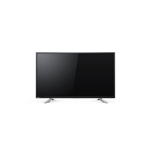 Toshiba  43 inch 4K SMART LED, Built-in Wi-Fi, web OS, 2 x USB, 3 x HDMI