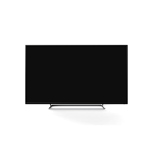 TOSHIBA 65 inch 4K SMART LED, Built-in Wi-Fi, web OS, 2 x USB, 3 x HDMI