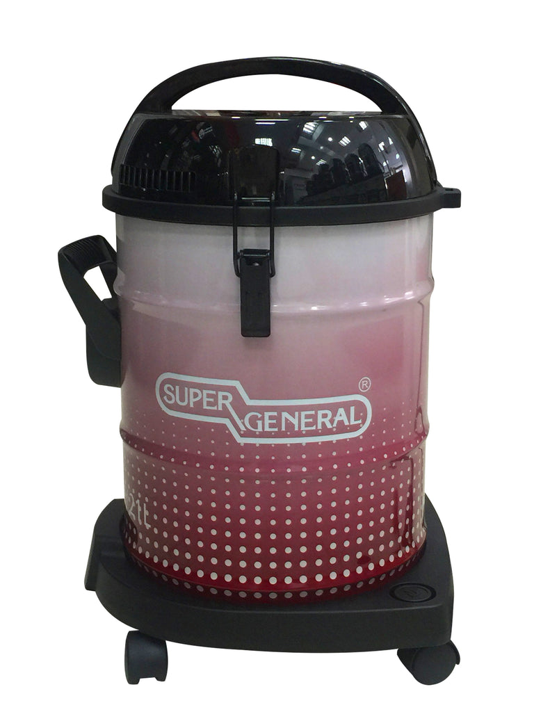 Super General Vaccum Cleaner, 2000W