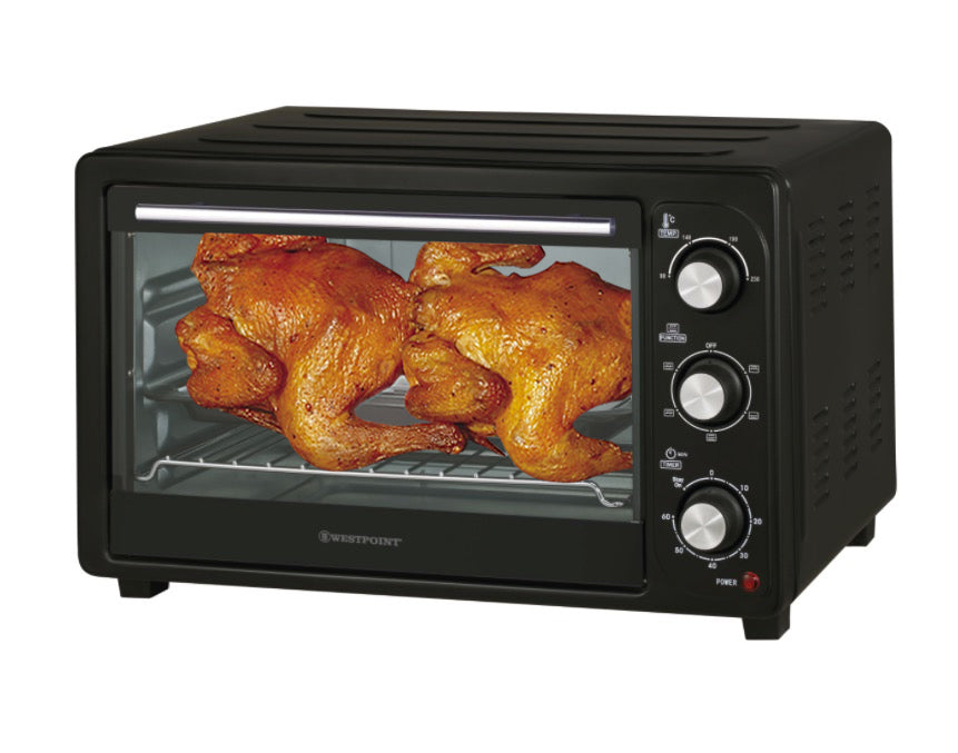 WESTPOINT MINI ELECTRIC OVEN