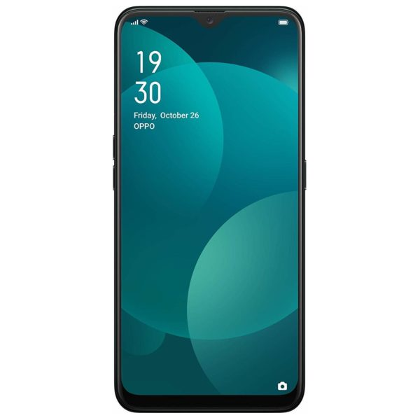 Oppo F11 - 64GB 4GB RAM Marble Green
