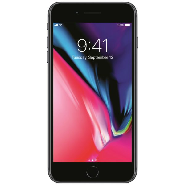 Apple iPhone 8 Plus - 64GB 3GB - Space Grey