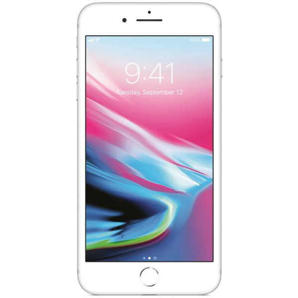 Apple iPhone 8 Plus - 64GB 3GB - Silver