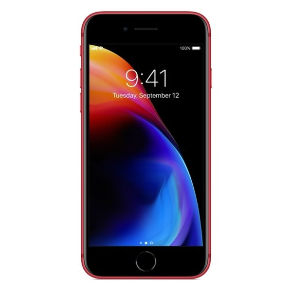 Apple iPhone 8 Plus MRTAH2AH/A Smartphone 256GB Red Special Edition