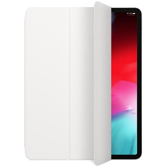Apple Smart Folio Case for iPad Pro 12.9-inch(3rd Generation) - White