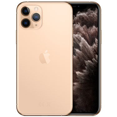 Apple iPhone 11 Pro - 6GB 256GB Gold