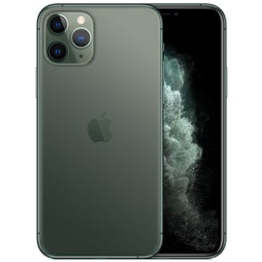 Apple iPhone 11 Pro - 6GB 64GB Midnight Green