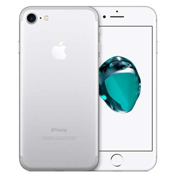 Apple iPhone 7 - 256GB Silver