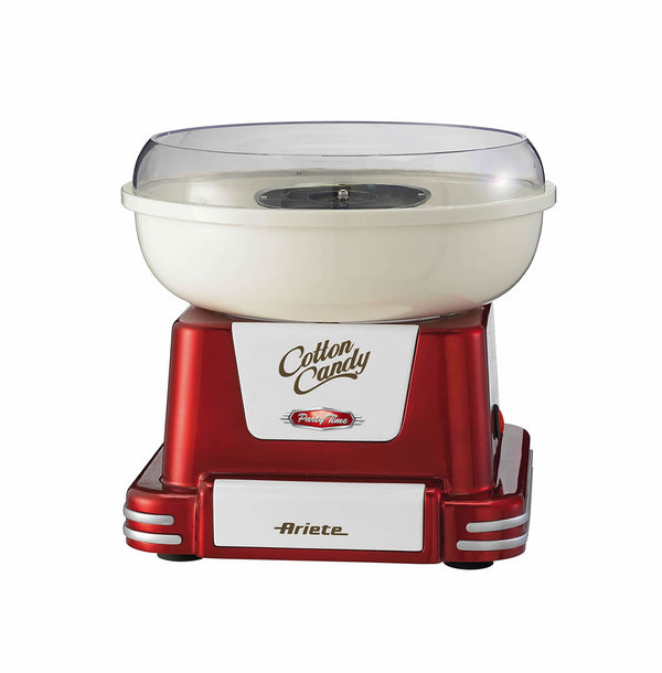 Ariete Cotton Candy Maker 2971/1Ckp White/Red