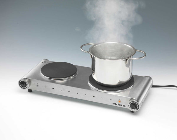 Ariete Table Stove 2 Hot Plate 0994/2
