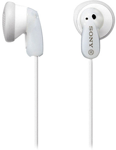 Sony MDRE9LP In Ear Headphone White