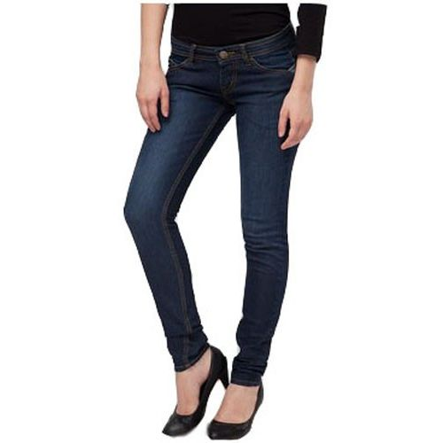 Exciting Offer On Mid Rise Blue & Black Jeans