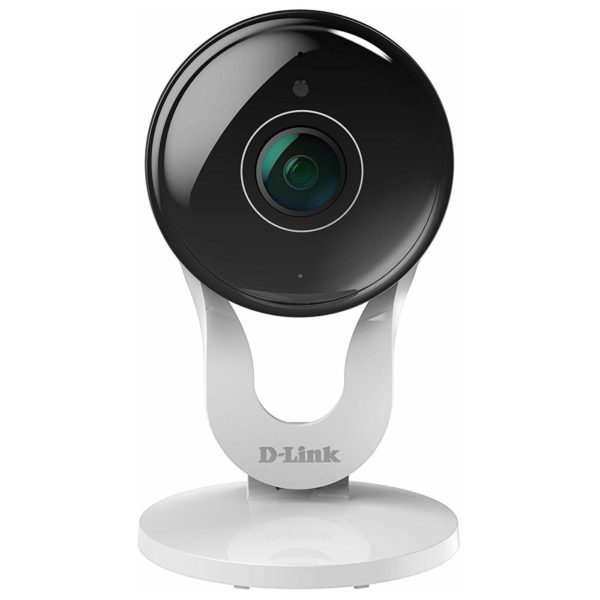 Dlink DCS-8300LH Full HD WiFi Security Camera
