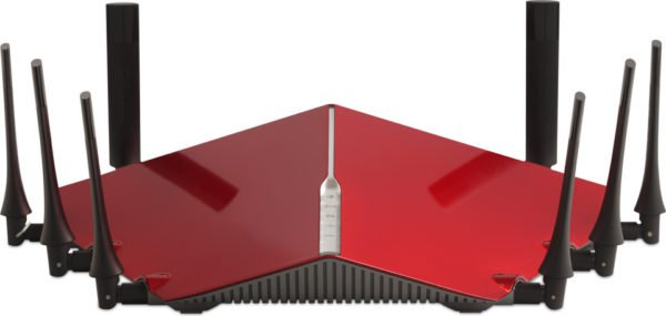 Dlink DIR895L AC5300 Ultra Simultaneous Tri-Band WiFi Broadband Router