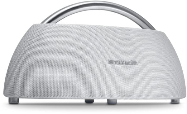 Harman Kardon Go + Play Wireless Portable Bluetooth Speaker White