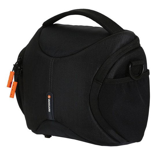Vanguard LIDO22BK Shoulder Camera Bag Black