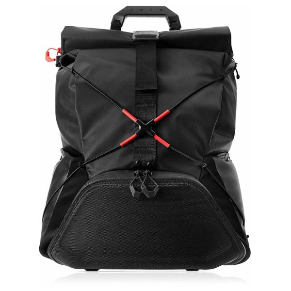 HP OMEN X Transceptor Backpack 17inch Black