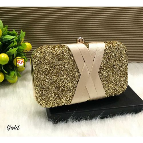 Classic Hand & Sling Clutch