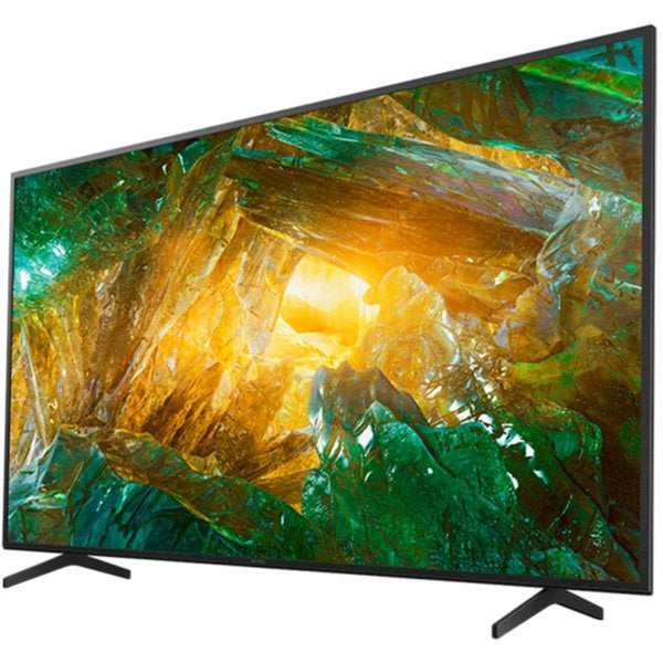 Sony KD49X8000H 4K Smart Television 49inch