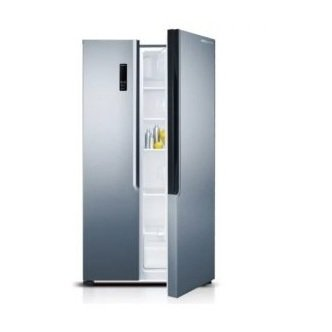 Super General Side By Side Refrigerator 500 Litres SGR710SBSSS