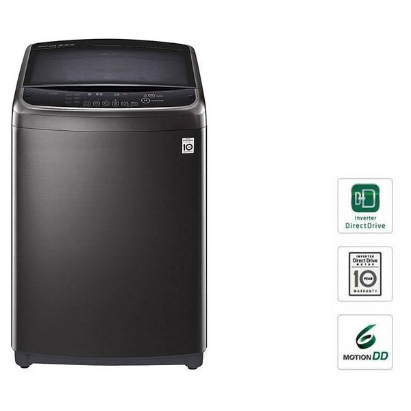 LG Top Load Fully Auto Washing Machine 19 kg T1993EFHSKL