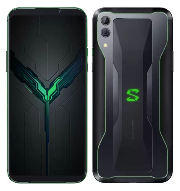 Xiaomi Black Shark 2 - Gaming 256GB 12GB Shadow Black